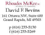 David Bevins