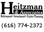 Heitzman & Associates, Inc.