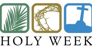 How much do you know about Holy Week?