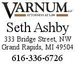 Varnum Law – Seth Ashby