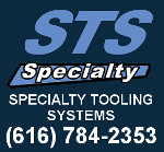 Specialty Tooling Systems