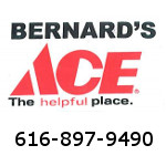 Bernard's Ace Hardware