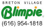 Blimpie of Breton Village
