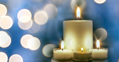 How much do you know about Advent?