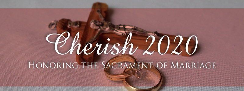 Cherish Marriage – 2020