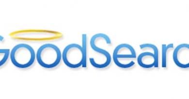GoodSearch & GoodShop