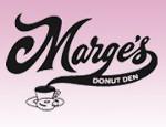 Marges Donut Den