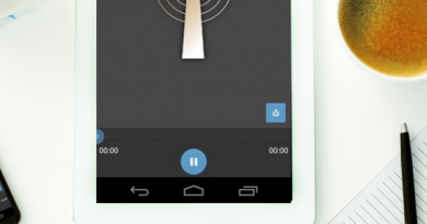 Streaming & Mobile Apps