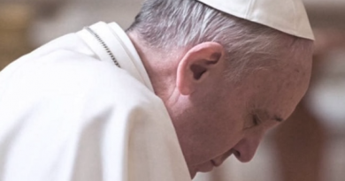Holy Father's Prayer Intentions for 2018