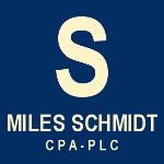 Miles Schmidt, CPA, PLC