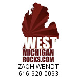 West Michigan Rocks